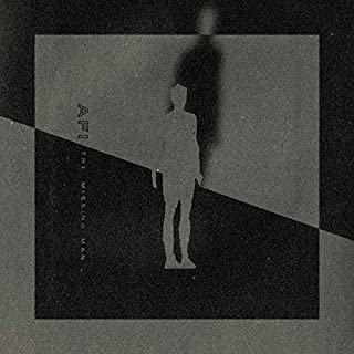 The Missing Man [EP]