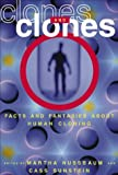 Clones and Clones, Martha C. Nussbaum, 0393046486