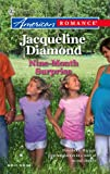 Nine-Month Surprise, Jacqueline Diamond, 0373751052