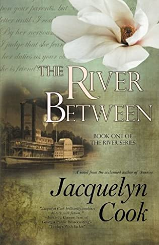book cover of The River Between