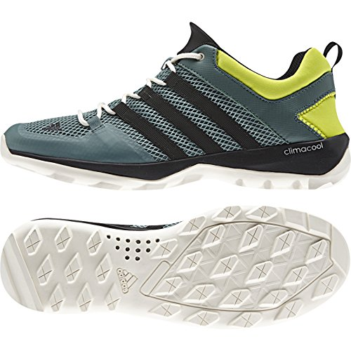 Adidas Outdoor Men's Climacool Daroga Plus Sneakers Vista Green / Black / Chalk White 2014 newest online ufSzofQvTP