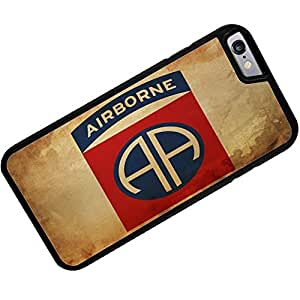 Rubber Case for iphone 6 101st Airborne Division United States - Neonblond wangjiang maoyi