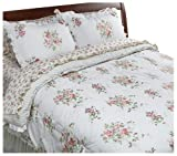 Raymond Waites Ashleigh King Comforter Set