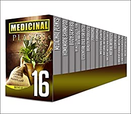 Herbal Medicine: 16 in 1 Box Set - Be Amazed With The Benefits of Herbal Medicine And Discover Homemade Beauty Products To Have Amazing Glowing Skin In ... body scrubs, beauty products, foraging) by [Cherryson, A., Soniashire, J., Sheverlene, S., McMahonshine, S., Dugansons, L., Vossler, Y., Sandmeryll, V., Glidewell, B., Glidewell, S., Mckenzie, C.]