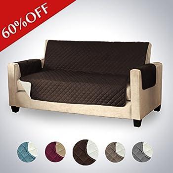 Amazon Com The Original Sofa Shield Reversible Couch