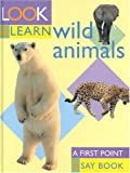 Wild Animals, Southwater Staff, 1842151665