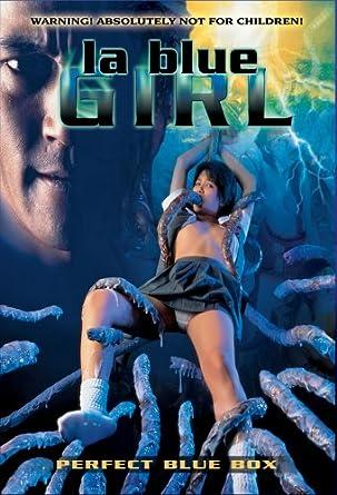 Amazon.com: La Blue Girl - Collection: Perfect Blue Box ...