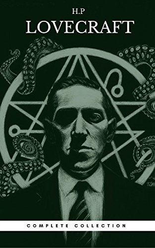 Picture of a H P Lovecraft The Complete