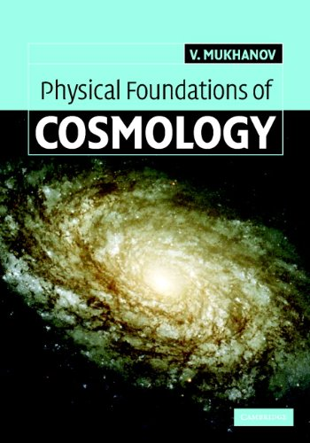 Download Physical Foundations of Cosmology Pdf