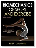 Biomechanics of Sport and Exercise: With Webresource and Maxtraq 2d Educational Software Access