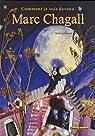 Comment je suis devenu Marc Chagall par Landmann