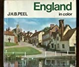 England in Color, J. H. B. Peel, 0668020164