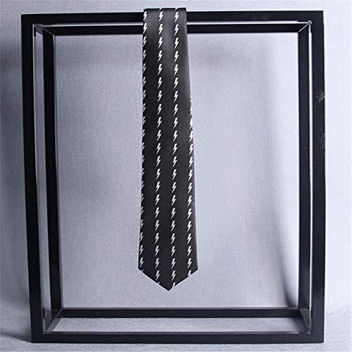 Ties Silk Box Installed Tie Wedding Necktie New Lightning Suit Yamyannie Classic Gift Decorative Wholesale Printing wvgaP