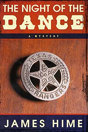 The Night of the Dance (Jeremiah Spur Mysteries) - Kindle