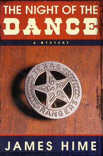 The Night of the Dance (Jeremiah Spur Mysteries Book 1)