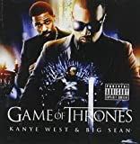 Game of Thrones by West, Kanye (2012-10-23)