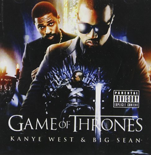 Game of Thrones by Kanye West (2013-05-04)