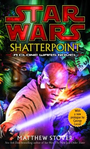 Star Wars: Shatterpoint - Book  of the Star Wars Legends