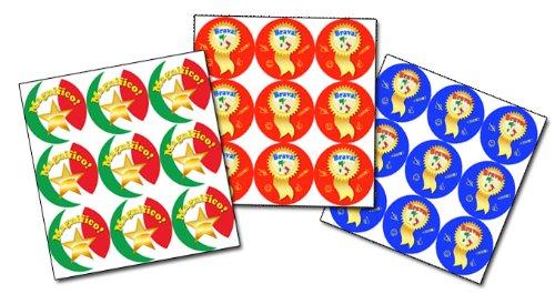 italian stickers for classroom - 2