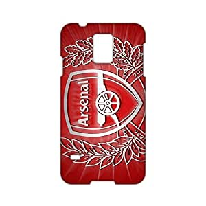Cool-benz ARSENAL premier soccer (3D)Phone Case for Samsung Galaxy s5