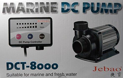 Jebao DCT-8000 Pump