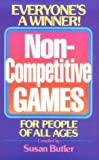Non-Competitive Games for People of All Ages