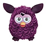 Furby, Dark Purple