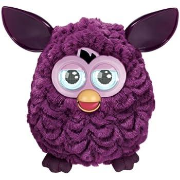 Furby, Dark Purple