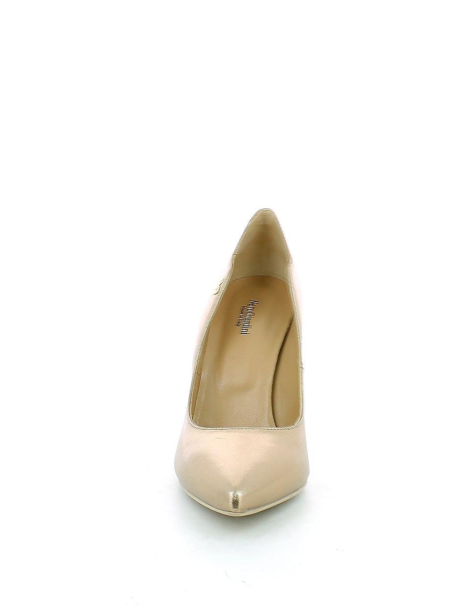 schwarz Giardini  Damen Damen Damen Pumps Gold Gold 0d84f8