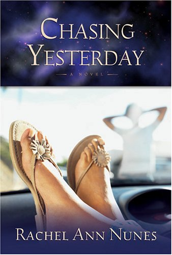 Title: Chasing Yesterday