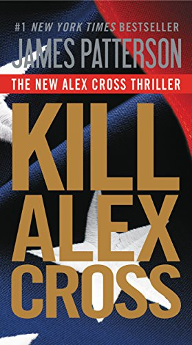 Alex Cross Run Ebook