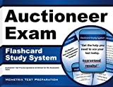 By Auctioneer Exam Secrets Test Prep Team Auctioneer Exam Flashcard Study System: Auctioneer Test Practice Questions & Review for the Auctione (Flc Crds) [Cards]