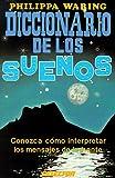 Diccionario de los Suenos, Philippa Waring, 9684036752