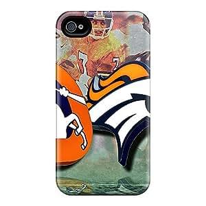 iphone 6plus Pkt9535WurO taponador Personal diseño realista Denver Broncos fotos gran teléfono celular carcasa RichardBingley-