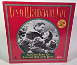 It's a Wonderful Life: The Game Based on America's Best Loved Movie