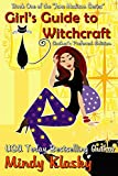 Free eBook - Girl s Guide to Witchcraft