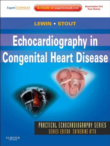 Download Echocardiography in Congenital Heart Disease (Practical Echocardiography) Pdf