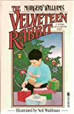 The Velveteen Rabbit, Margery Williams, 0824981758