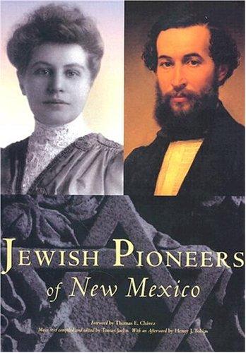 Jewish Pioneers of New Mexico pdf