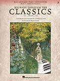 Hal Leonard Piano Repertoire Series -Journey Through the Classics Book 3 Early Interm.
