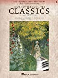img - for Hal Leonard Piano Repertoire Series -Journey Through the Classics Book 3 Early Interm. book / textbook / text book