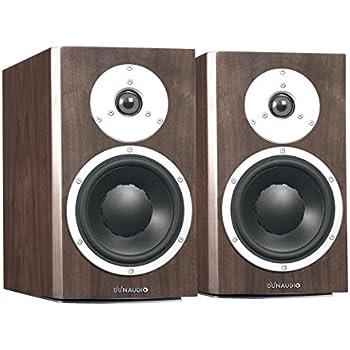 Dynaudio Excite X18 Compact Bookshelf Speakers
