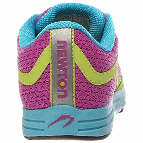 Newton Purple Running B Women's M 10 Women's Energy Lime NR Sneaker fwfXrFqx