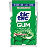 Tic Tac Gum Spearmint 27g, 12pk Tray, 324 Grams