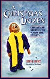 download ebook a christmas dozen: christmas stories to warm the heart (storyteller of the heart, 2) pdf epub