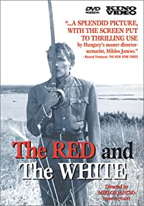 The Red & The White [Import]