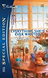 Everything She's Ever Wanted, Mary J. Forbes, 0373247028