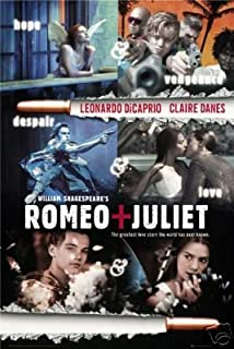 romeo and juliet movie questions
