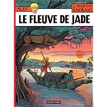 ALIX T.23 : LE FLEUVE JADE