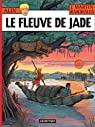 Alix, tome 23 : Le Fleuve de Jade par Martin